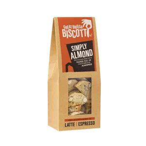 Simply Almond Sweet Biscotti 100g