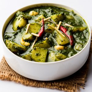 Plant Based Indian Ready Meals