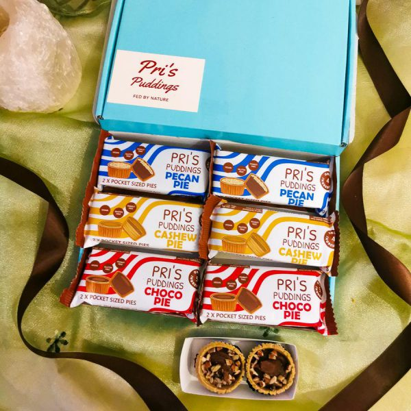 PIE-FECTION! (Pocket Sized Pies - Combo - Intro Pack 5